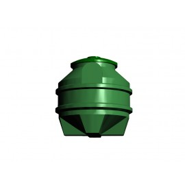 Osadnik SZAKK 1100-1010/694l zbiornik na szambo wodę deszczówkę