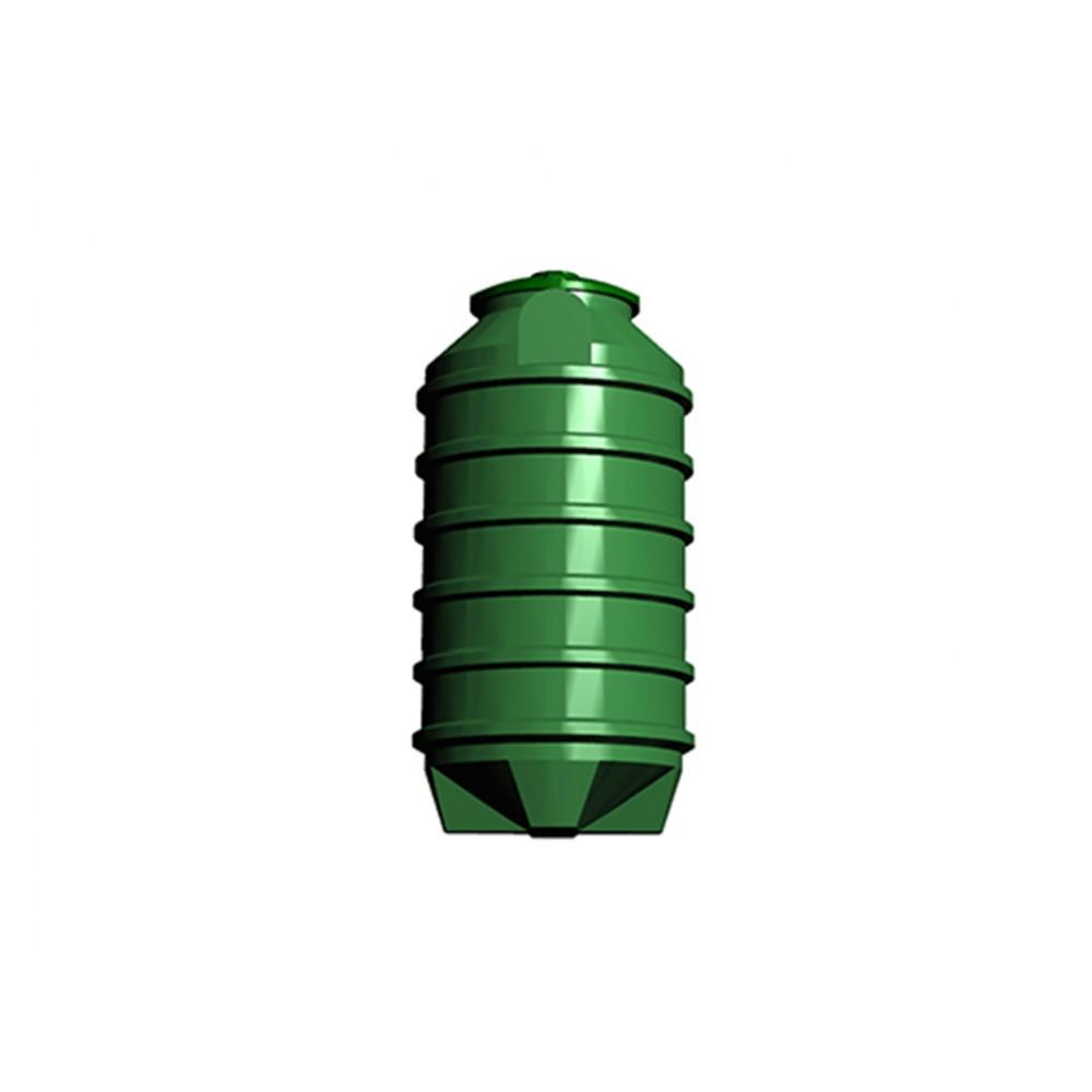 Osadnik SZAKK 1100-2090/1627l zbiornik na szambo wodę deszczówkę