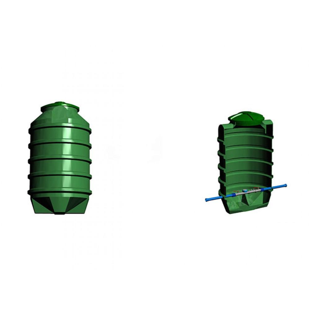Studnia wodomierzowa - wodomierzówka SW 1100 - 2090