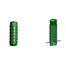 Studnia wodomierzowa - wodomierzówka SW 700 - 2090