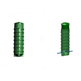Studnia wodomierzowa - wodomierzówka SW 700 - 2360